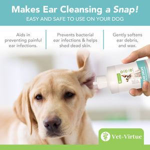 Ear Drops With Natural Lavender