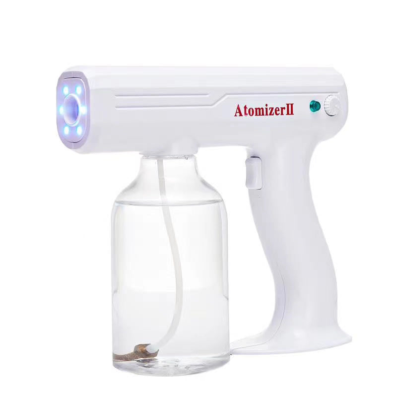 Cordless Rechargeable Atomizer/Sprayer (800ml)