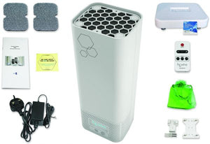 Hextio Air Purifier x 10