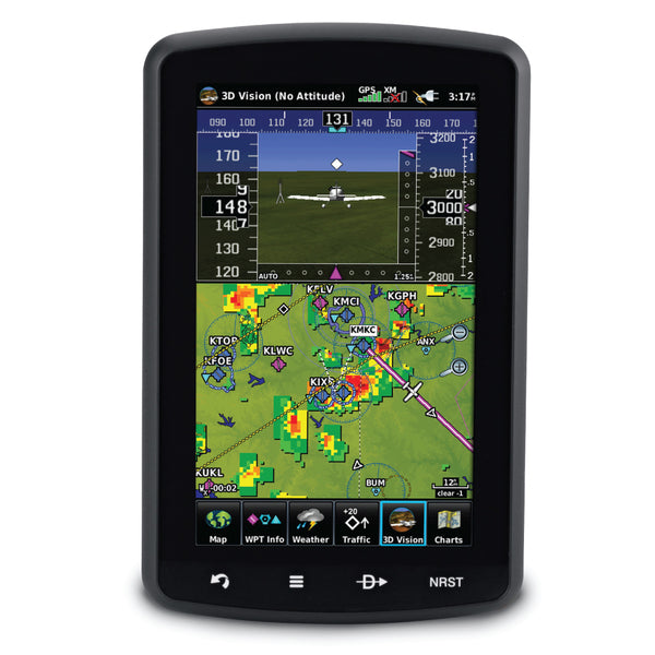 Garmin GLO™ for Aviation