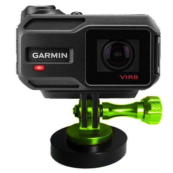 Above Handlebars GoPro® Adapter - MYGOFLIGHT