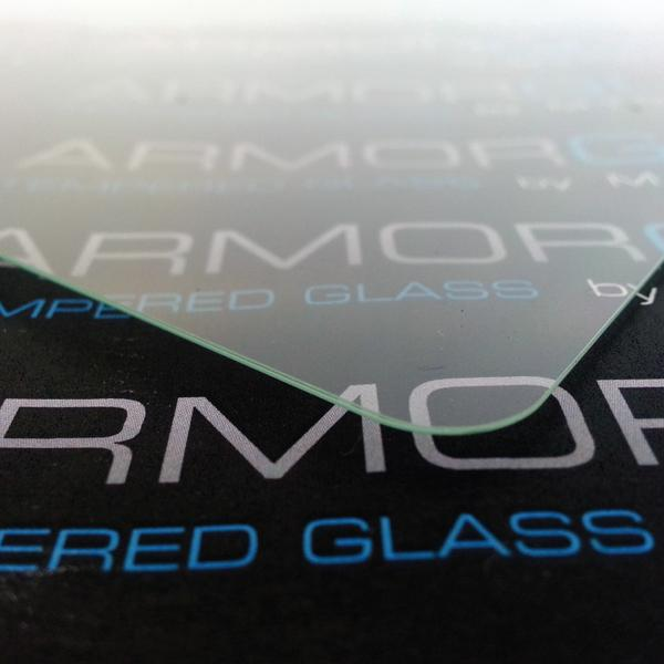 "ArmorGlas Anti-Glare Screen Protector - iPad 10.2"" - MYGOFLIGHT"