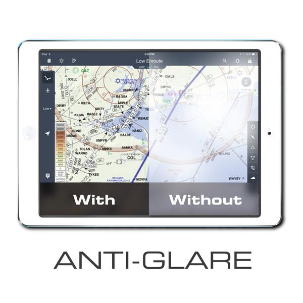 ArmorGlas Anti-Glare Screen Protector - iPad mini 1/2/3 - MYGOFLIGHT