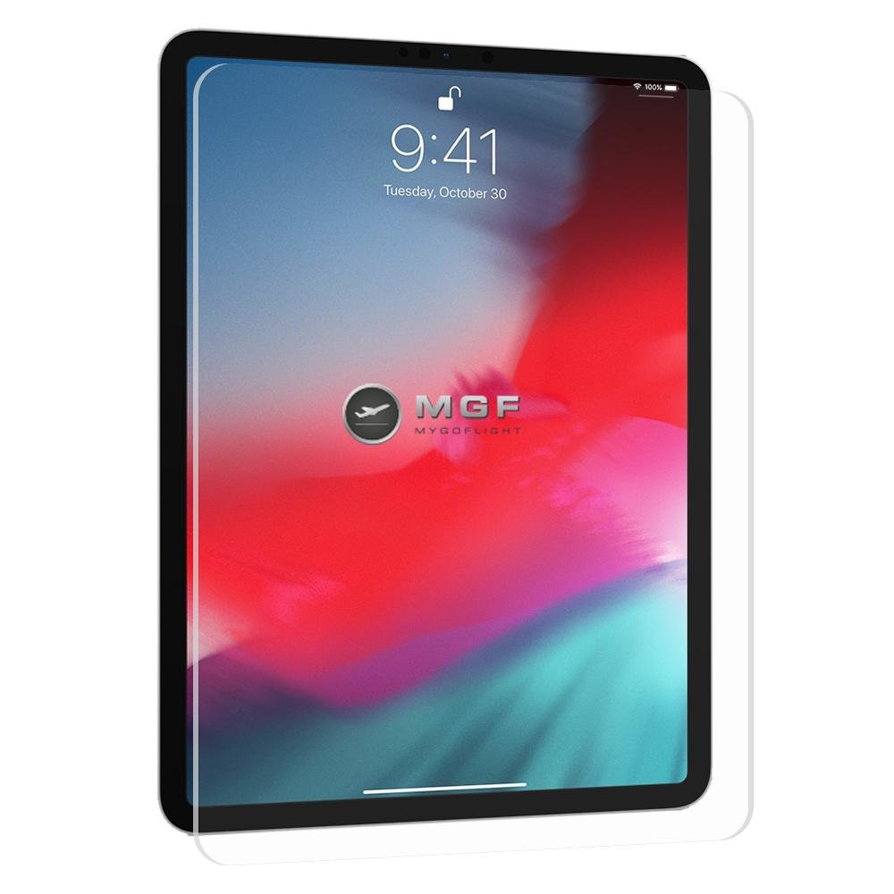 "ArmorGlas Anti-Glare Screen Protector - iPad Pro 12.9"" (Gen 3 & 4) - MYGOFLIGHT"