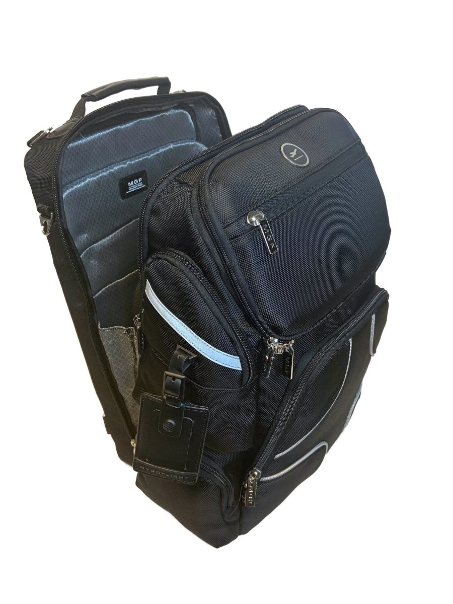 Flight Bag PLC Pro 2020 - MYGOFLIGHT