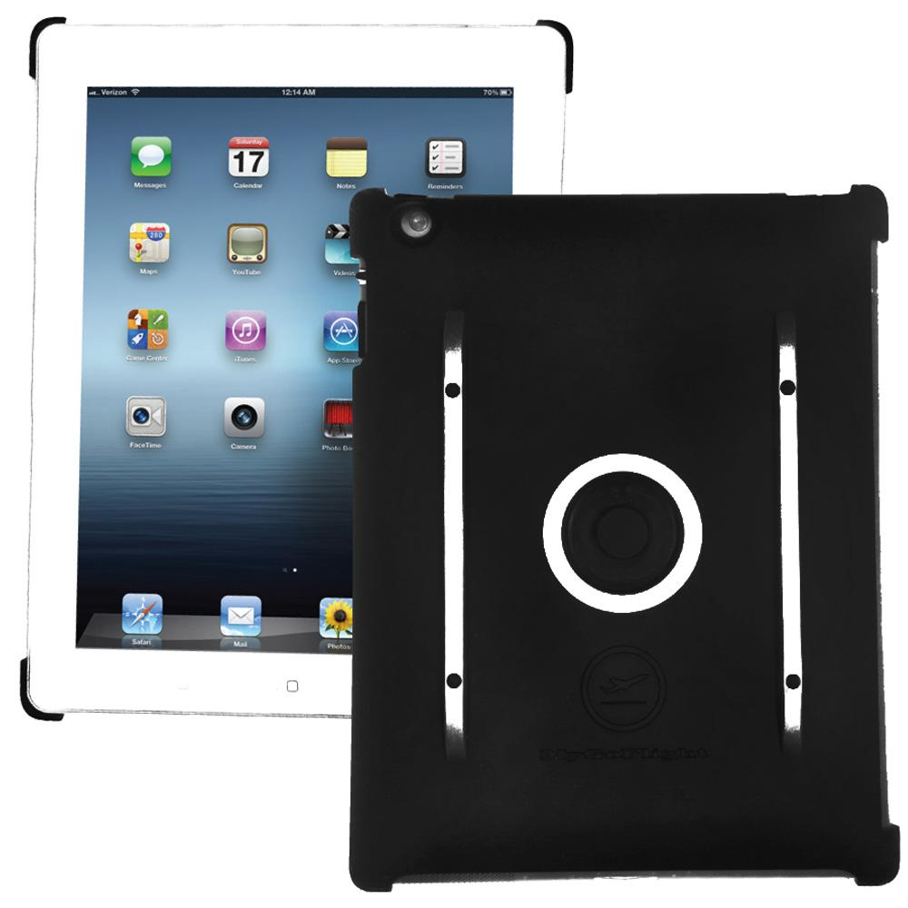 iPad 2/3/4 - Kneeboard/Mountable Case - MYGOFLIGHT