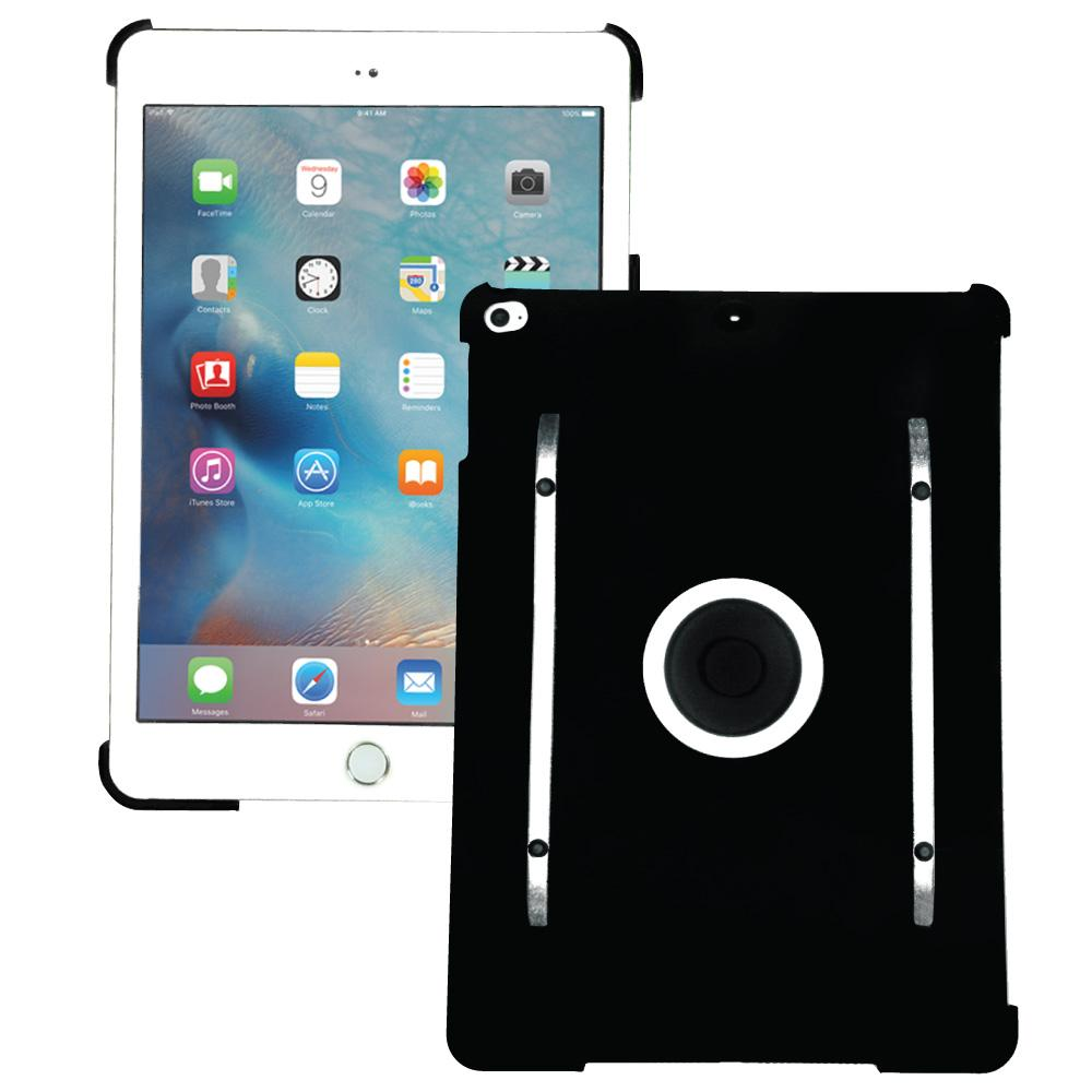 iPad Air 1/2 - Kneeboard/Mountable Case - MYGOFLIGHT