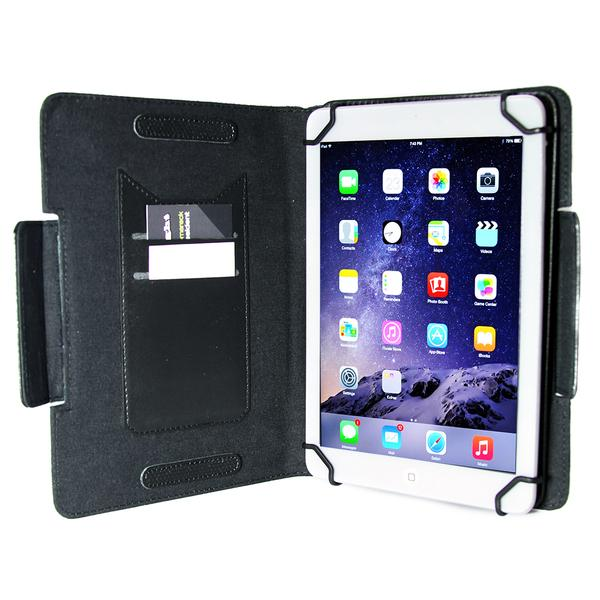 iPad Mini Universal Kneeboard Folio - MYGOFLIGHT