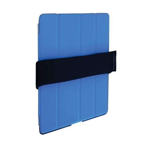 iPad Pro 9.7 - Kneeboard/Mountable Case - MYGOFLIGHT