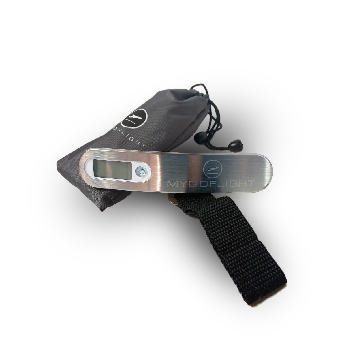 Luggage Scale - MYGOFLIGHT