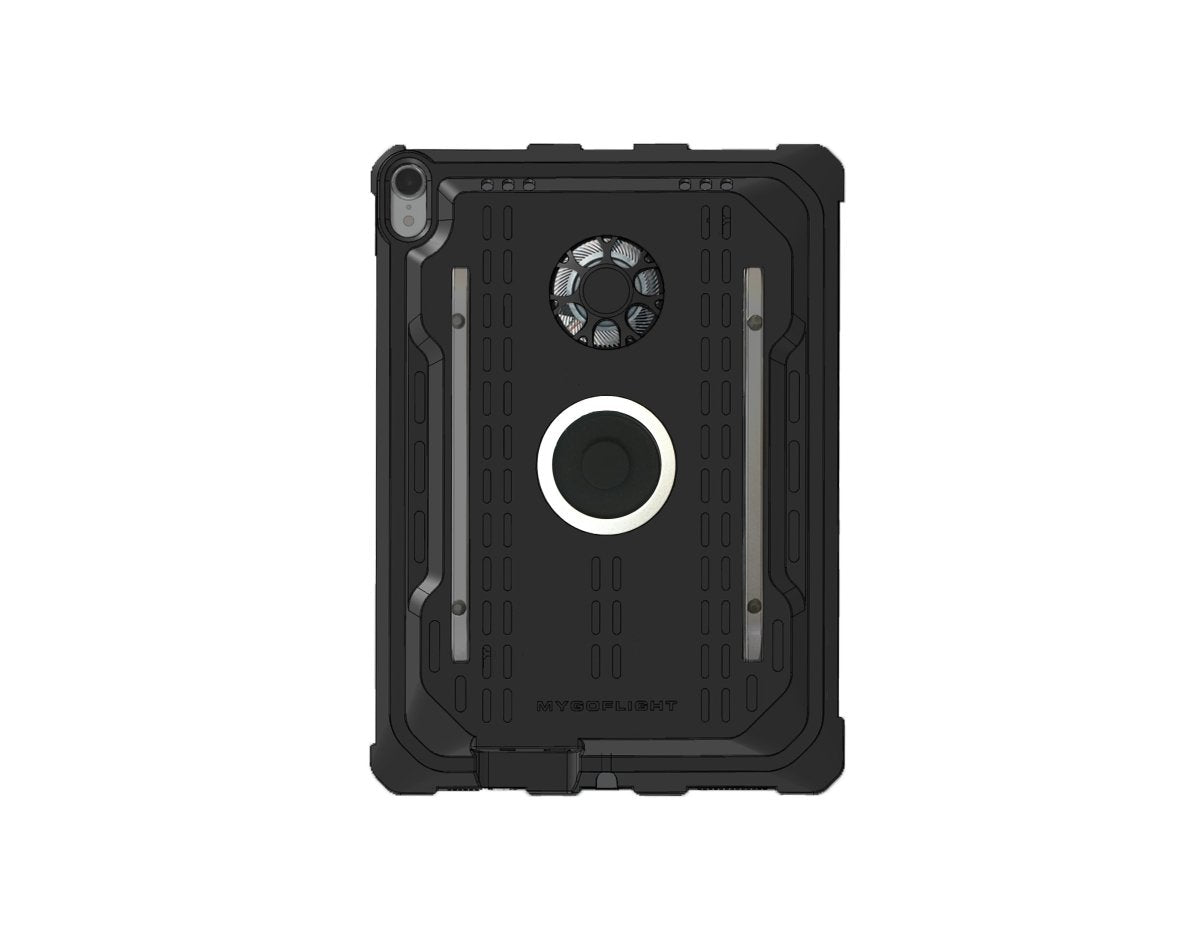 NEW! iPad Sport Cool Case - iPad Cooling Kneeboard/Mountable Case for iPad Pro 11 (Available Late July 2020) - MYGOFLIGHT