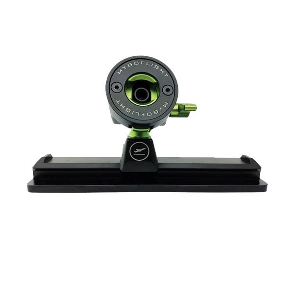 Sport Mount - AMPs Tilt & Swivel Slide - MYGOFLIGHT