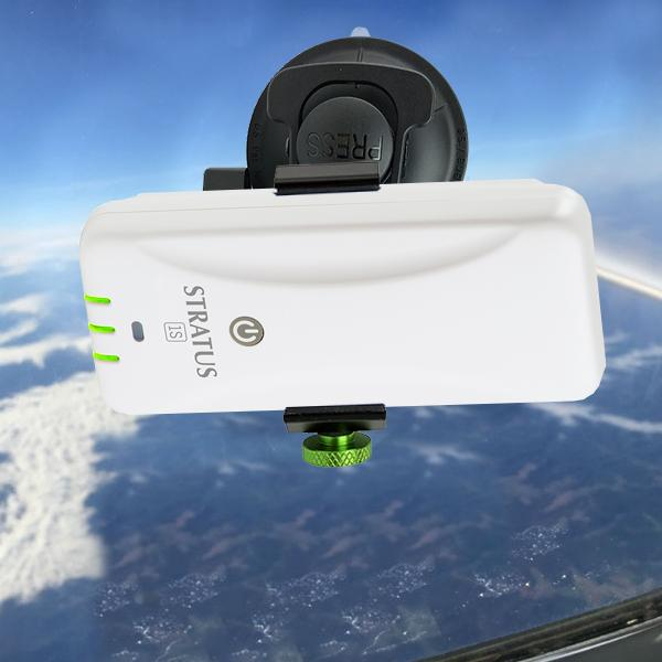 Sport - Stratus ADS-B Cradle - MYGOFLIGHT