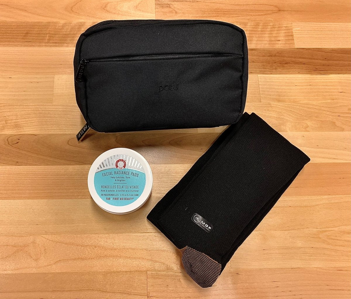 Travel Refresh Kit- Starter Pack - MYGOFLIGHT