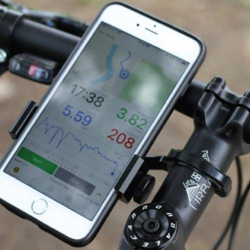 Universal Phone Bike Mount - MYGOFLIGHT