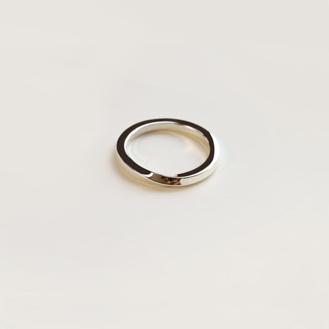 MEDIUM TORSION RING