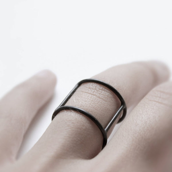 PERSONAL ARMOR 02 RING