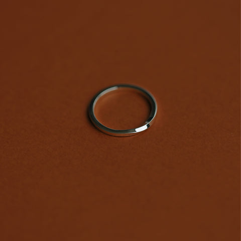 SMALL TORSION RING