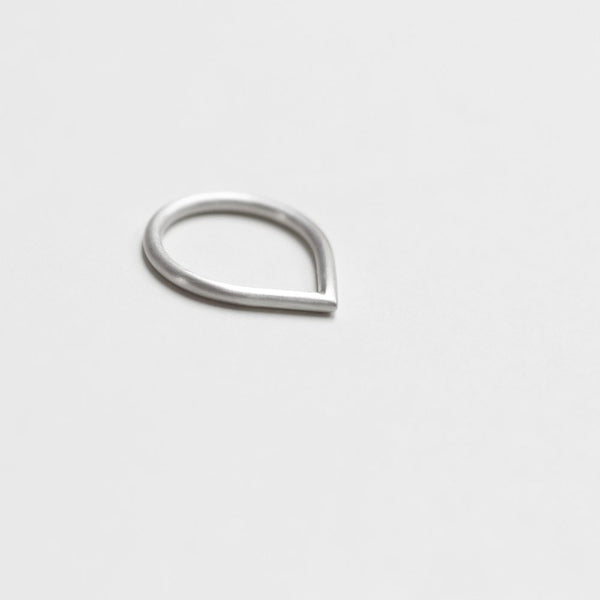 THORN 02 RING - MIRTA jewelry