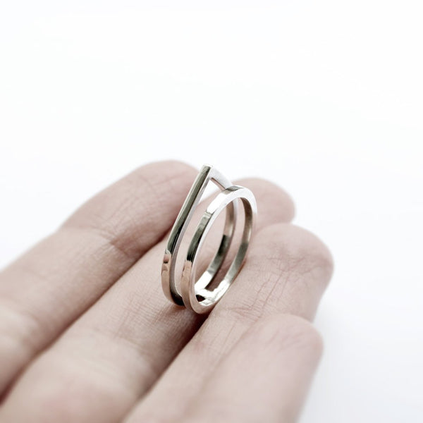 PAIRED RING