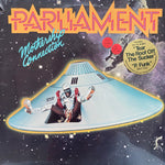 Parliament Mothership Connection Vinyl