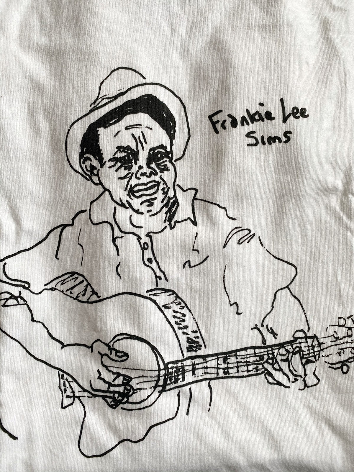 Frankie Lee Sims Shirt