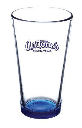 Antone's Pint Glass