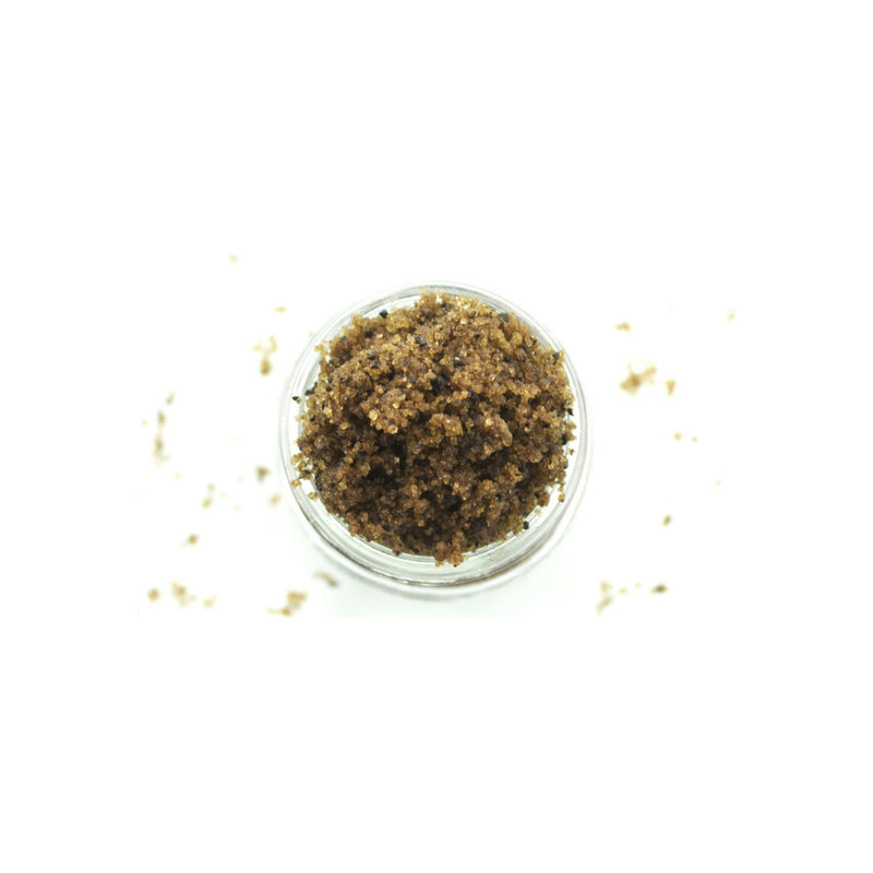 Svasthya Body & Mind Organic Coffee Sugar Scrub