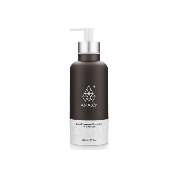 Amaxy Royal Essence Honey Infused Shampoo