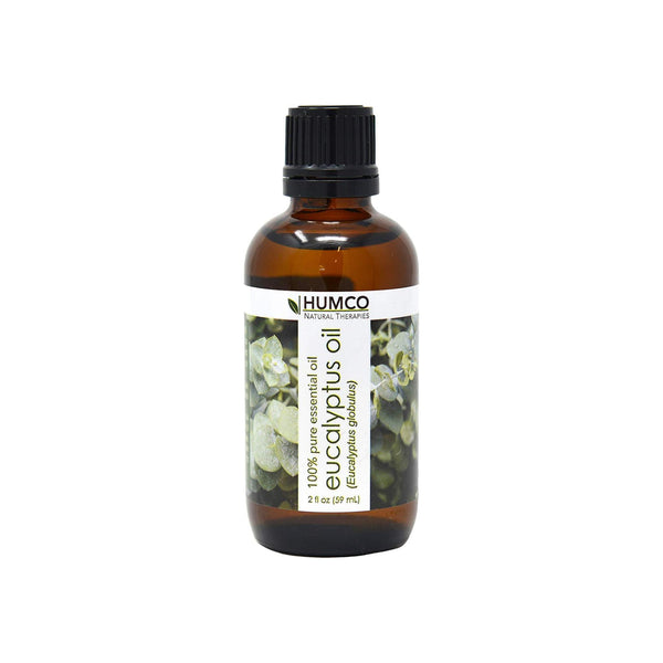 Humco Natural Therapies Eucalyptus Oil