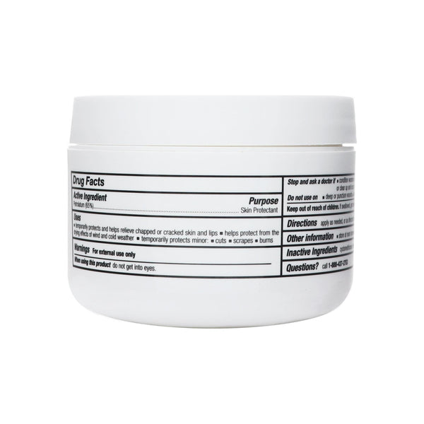 Theraplex Emollient Jar