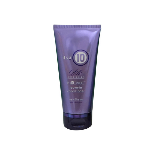 it's a 10 Silk Express Leave-In Conditioner, 5 oz [898571000594]