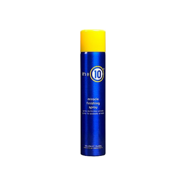 it's a 10 Miracle Finishing Spray, 10 oz [898571000327]