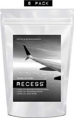 Recess Kit 301: Mini Travel Kit