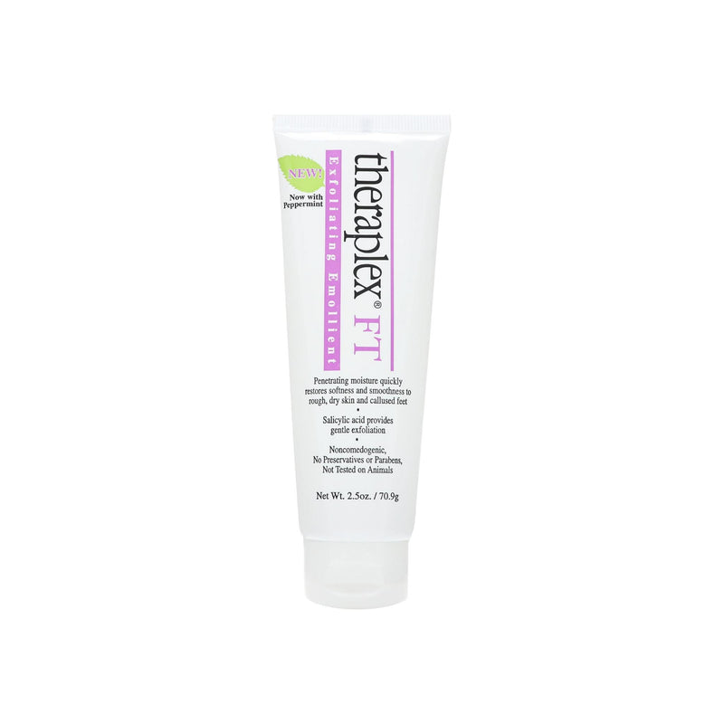 Theraplex Exfoliating Emollient Cream