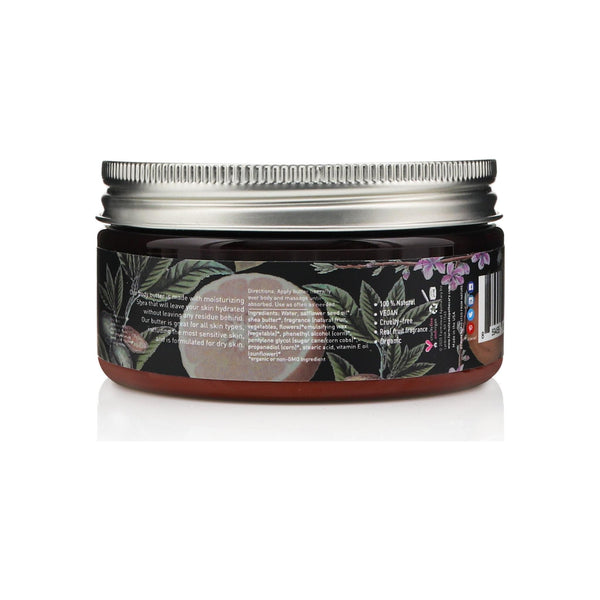 Farmstead Apothecary Grapefruit Almond Body Butter