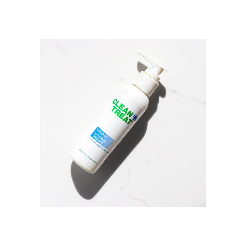 Theraplex Clean 'N Treat Alpha Beta Cleanser