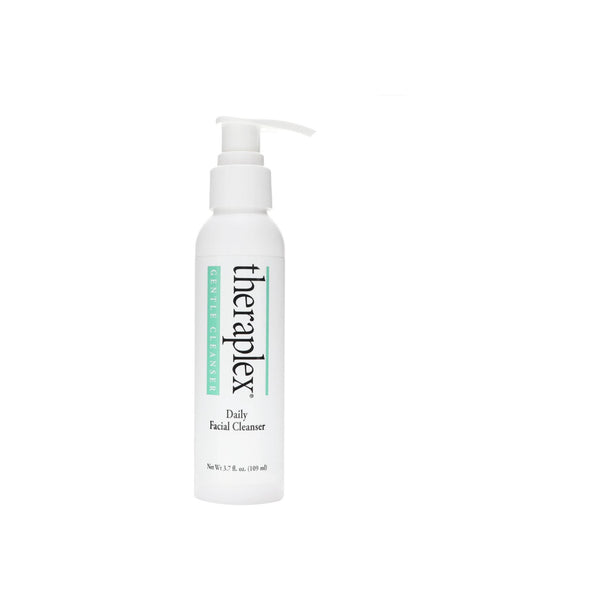 Theraplex Gentle Cleanser - Made for All Skin Types 3.70 oz