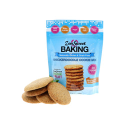 ZenSweet Baking Snickerdoodle Cookie Mix