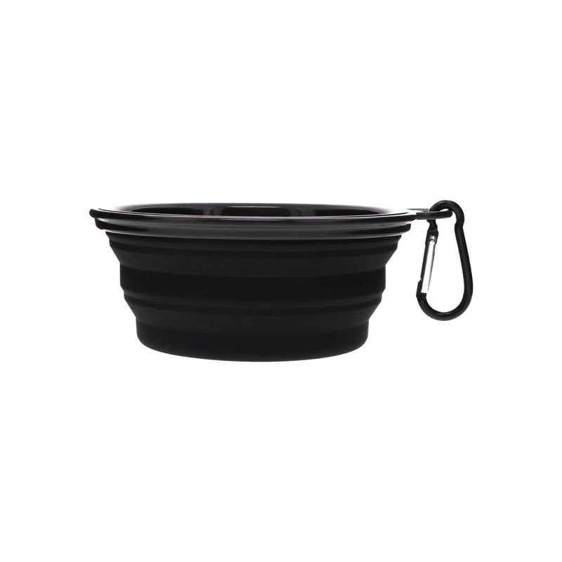Pacific Shaving Company Collapsible Travel Shave Bowl