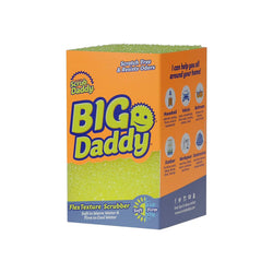 Scrub Daddy Big Daddy®