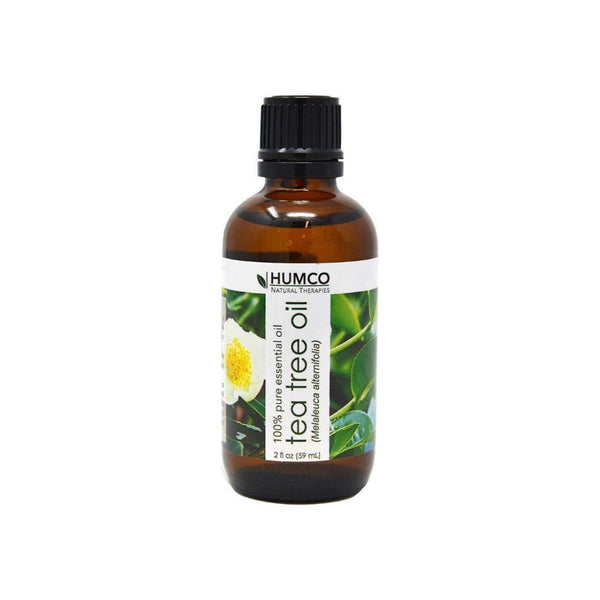 Humco Natural Therapies Tea Tree Oil