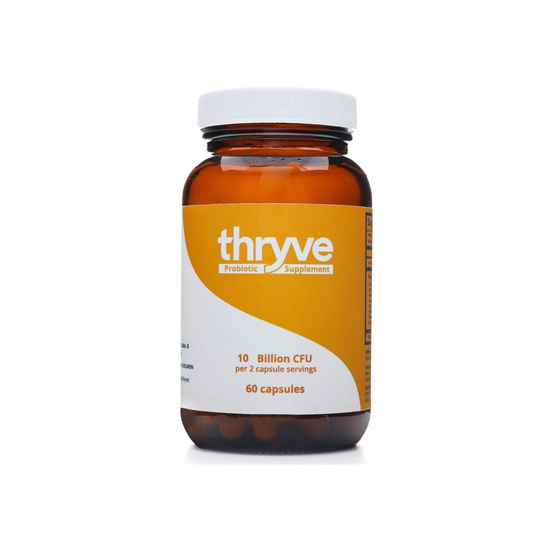 Thryve Inside Weight Management Probiotic