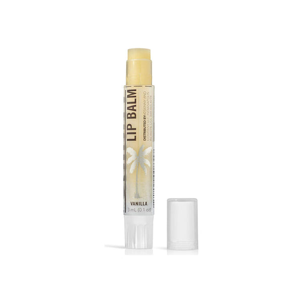 SKINNY & CO. Vanilla Lip Balm Tube