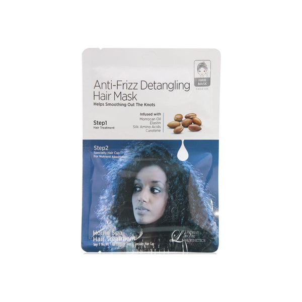 Lindsay Home Aesthetics Anti-Frizz Detangling Hair Mask