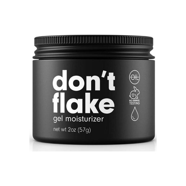 C&C by Clean & Clear don't flake gel moisturizer