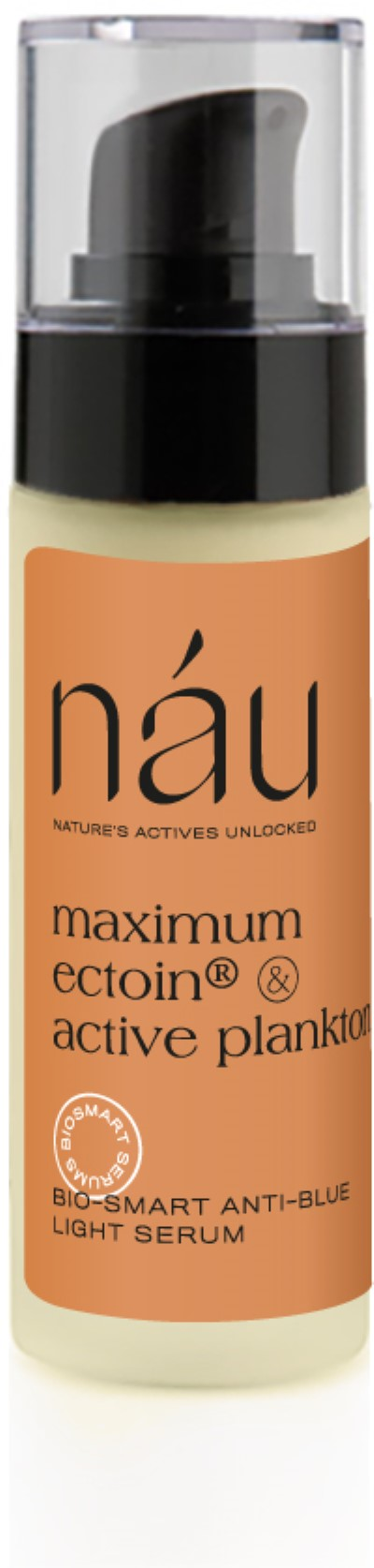 nau Bio-smart Anti-Blue Light Serum