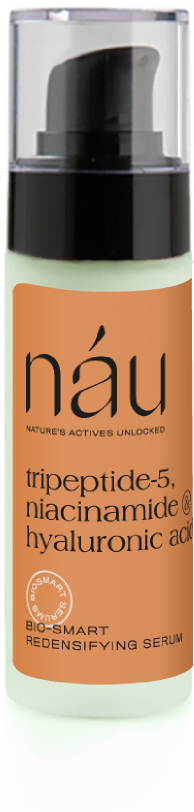nau Bio-smart Redensifying Serum