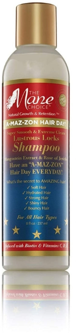 The Mane Choice A-Maz-Zon Hair Day Lustrous Locks Shampoo