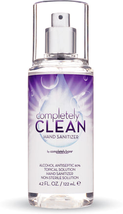 Completely Bare completely CLEAN Hand Sanitizer